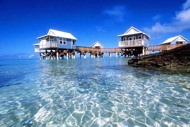 9 Beaches Resort,