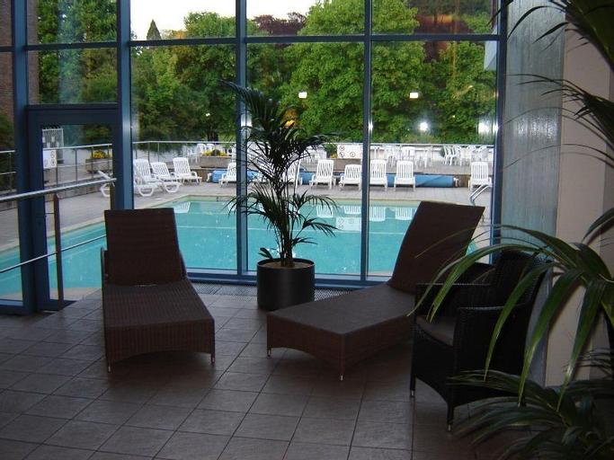 Hampton's Hotel Namur, Namur