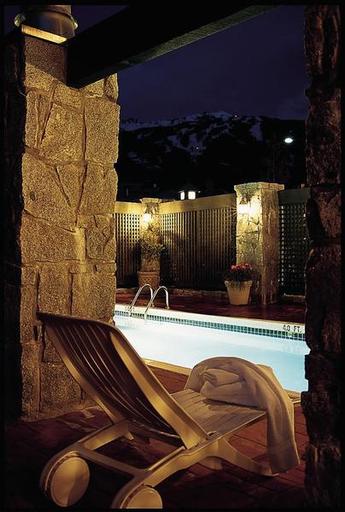 Quality Inn, Venango