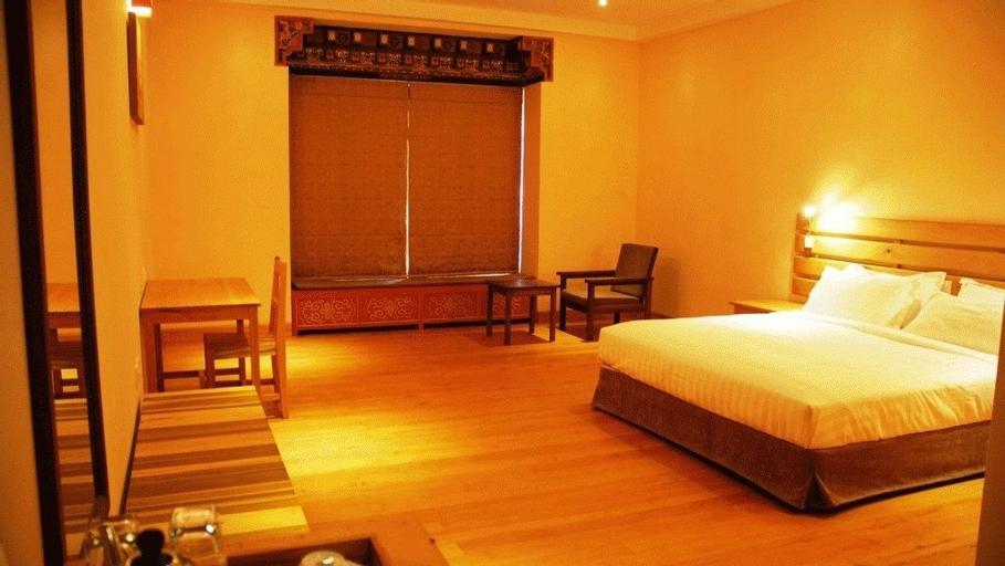 Drubchu Resort, Bapisa