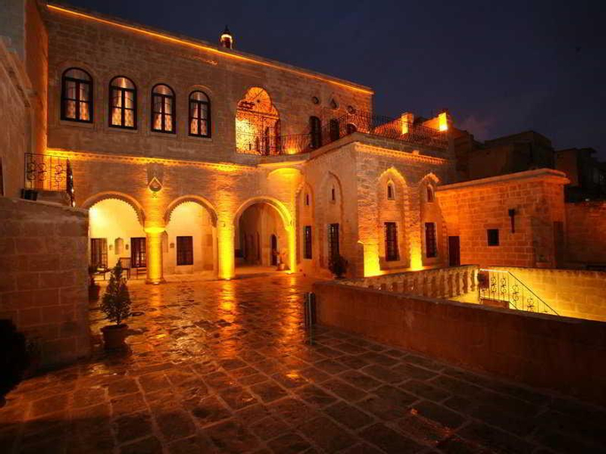 Mardin Osmanli Konagi, Kızıltepe