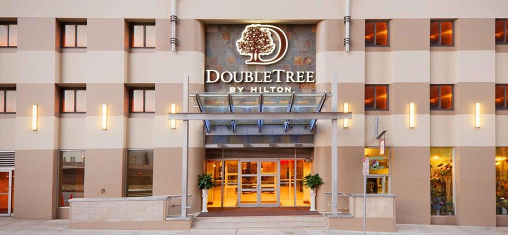 DoubleTree by Hilton Hotel & Suites Pittsburgh Downtown, Allegheny
