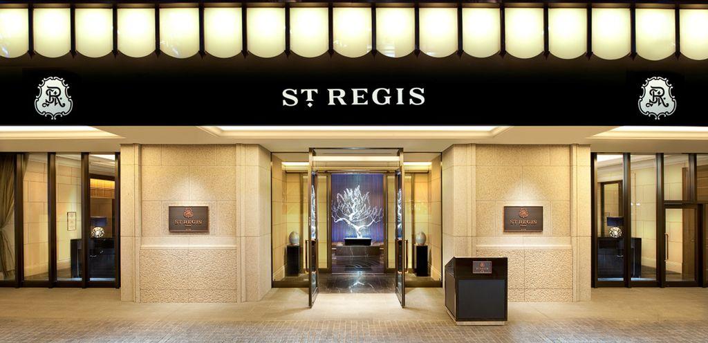 The St Regis Osaka, Osaka