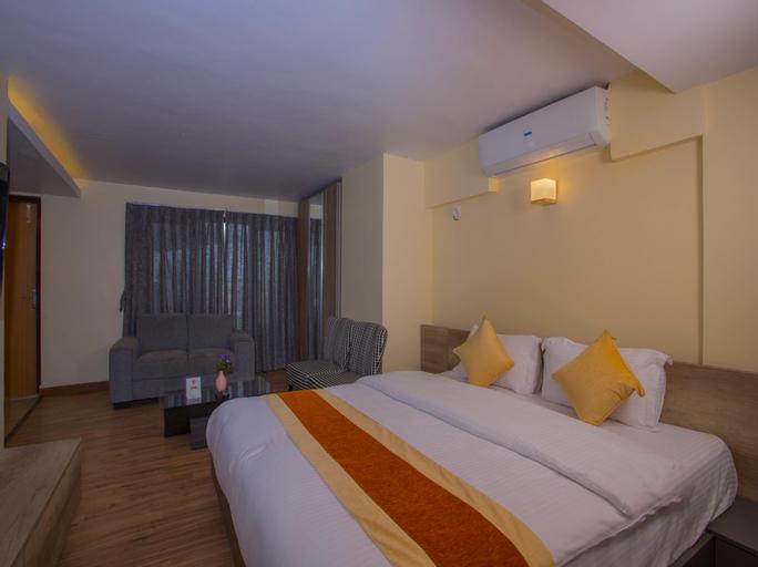 OYO 262 Hotel Faith, Bagmati