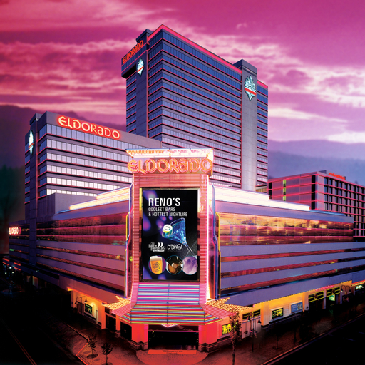 Eldorado Resort Casino at THE ROW, Washoe