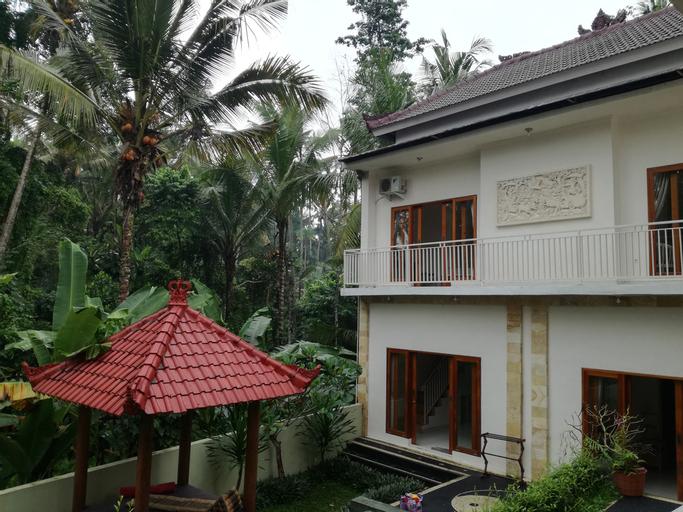 Villa Sri Janti, Gianyar