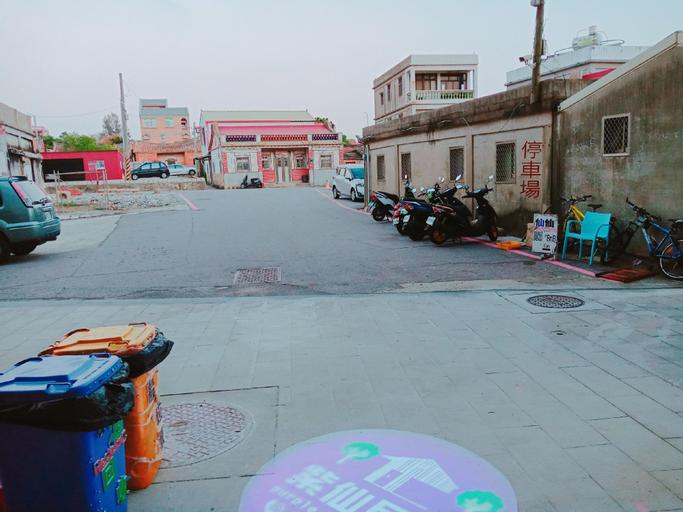 Purple Fairy hostel, Kinmen