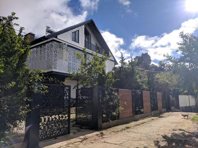 Hill House, Đà Lạt