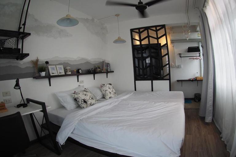 Jetty Huahin Hostel, Hua Hin