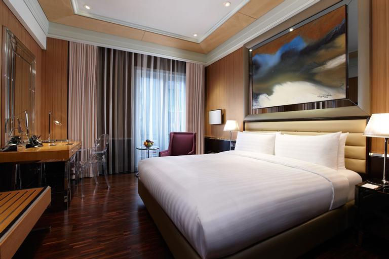 Hotel Eclat Taipei, Taipei City