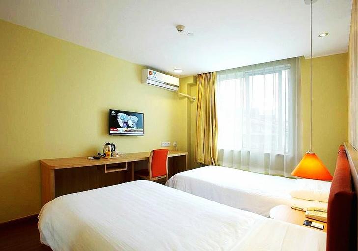 Luzhou Hongsheng Hotel, Luzhou
