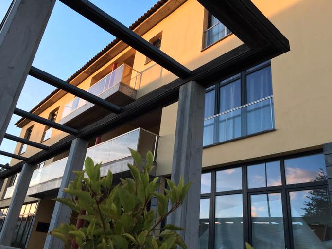 Apartamentos Príncipe Apart-Center, Horta