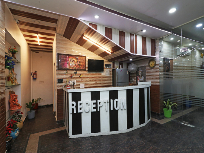 OYO 22696 Hotel Royal Apple, Meerut