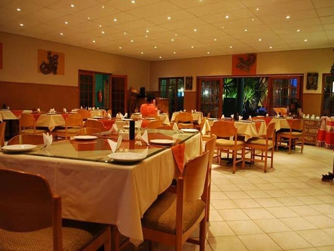 Makalani Hotel, Tsumeb