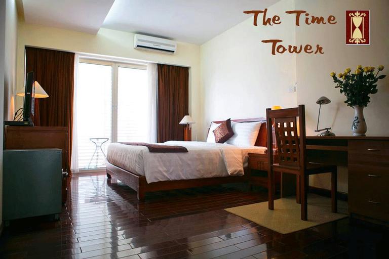 THE TIME TOWER, Long Biên