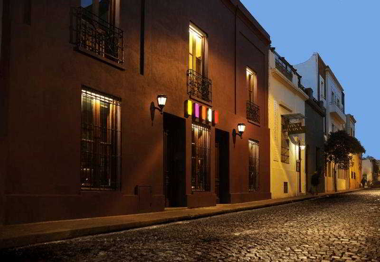 Hotel Babel, Distrito Federal