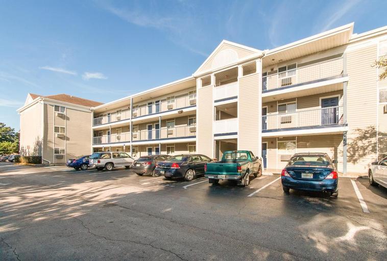 Suburban Extended Stay Hotel Orlando North, Seminole