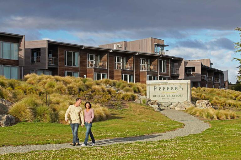 Peppers Bluewater Resort, Mackenzie