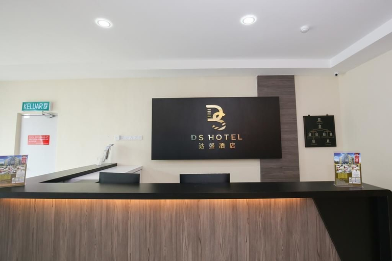 DS Hotel, Tampin