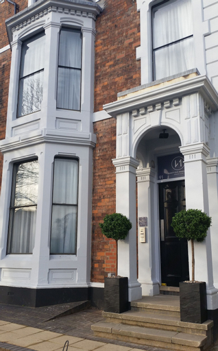 91 Aparthotel Jesmond Road, Newcastle upon Tyne