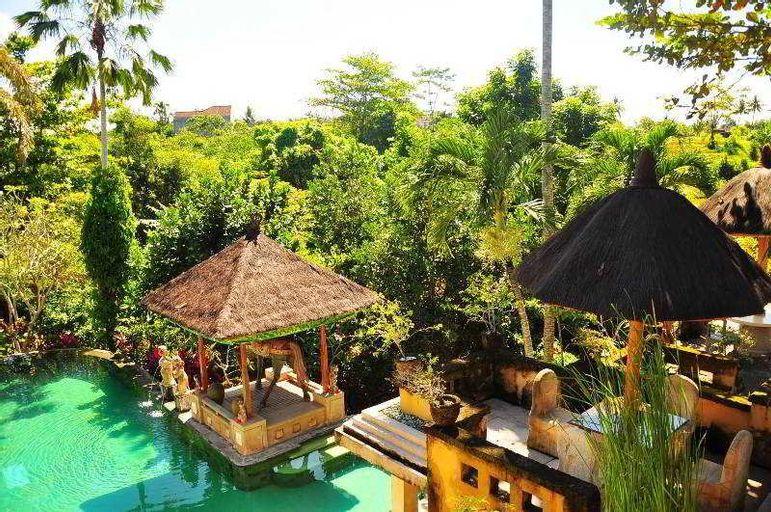 Alam Puri Art Museum - Resort & Spa, Denpasar