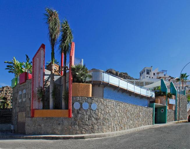 Apartamentos Curasol, Las Palmas