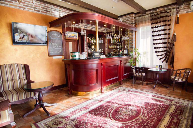 City Club, Kharkivs'ka