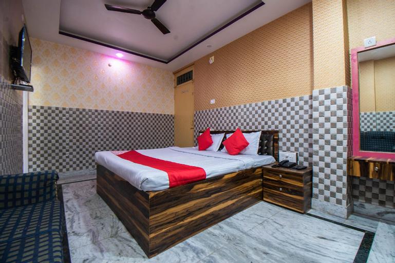 OYO 29606 Hotel Centre Point, Vaishali