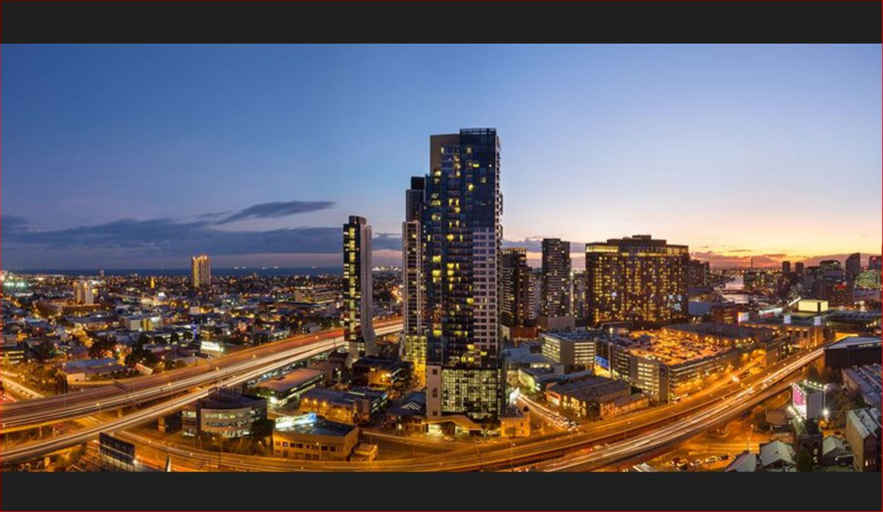 Melbourne Short Stay Apartments - Southbank Collection, Melbourne