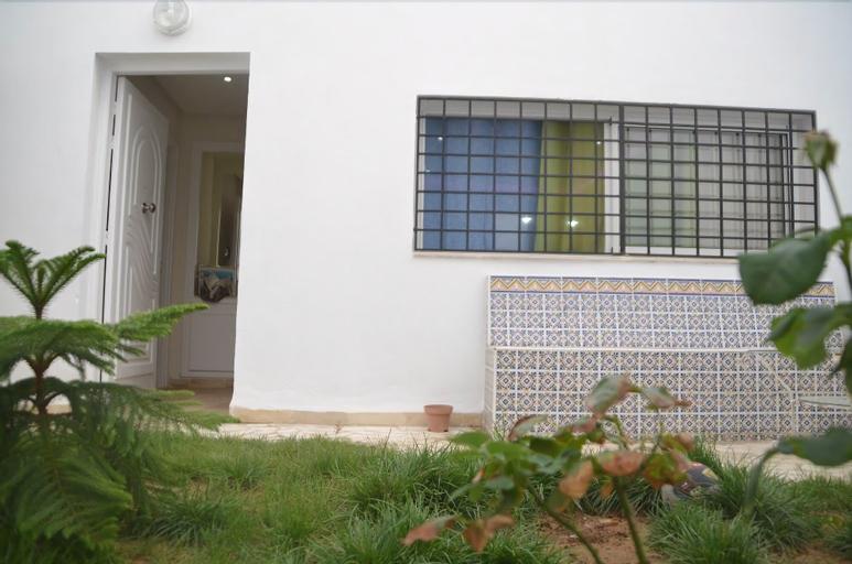 Tunisia Queen Apartment, Hammamet