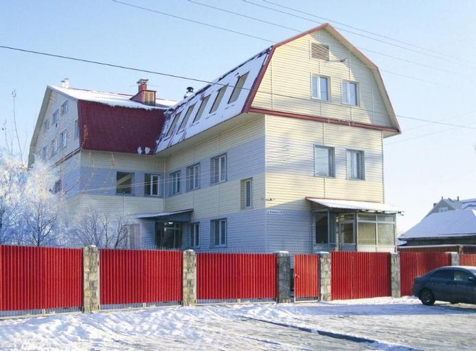 Uyutnaya Novosibirsk, Novosibirskiy rayon