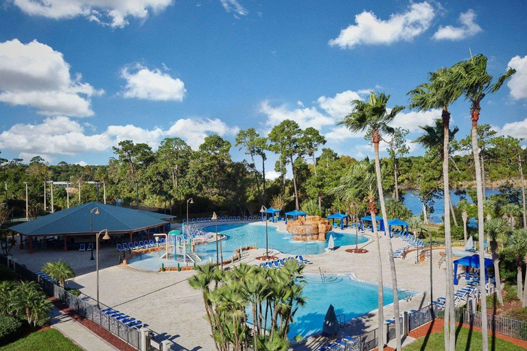 Wyndham Garden Lake Buena Vista Disney Springs Resort, Orange