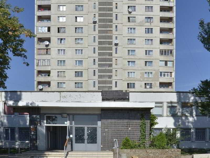 Hostel 1 of Kmape, Kharkivs'ka