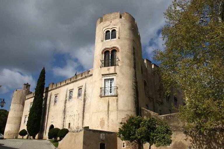 Pousada Castelo de Alvito, Alvito