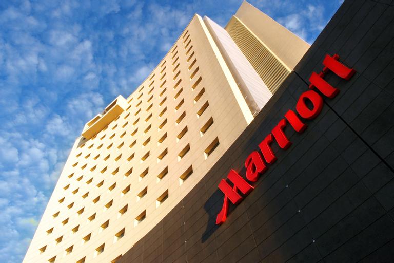 Marriott Aguascalientes, Aguascalientes