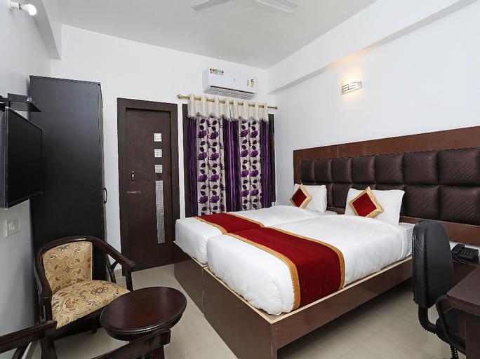 OYO 9675 Hotel Galaxy, Patna