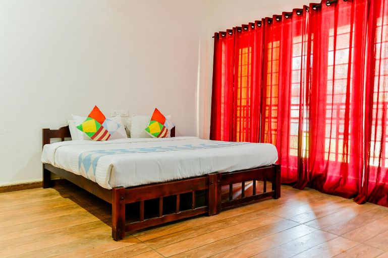 OYO 18605 Sea View Stay, Alappuzha