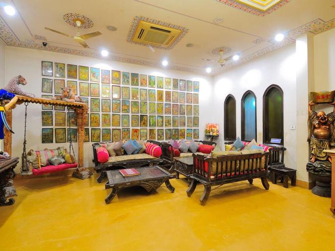 Jyoti Mahal, West