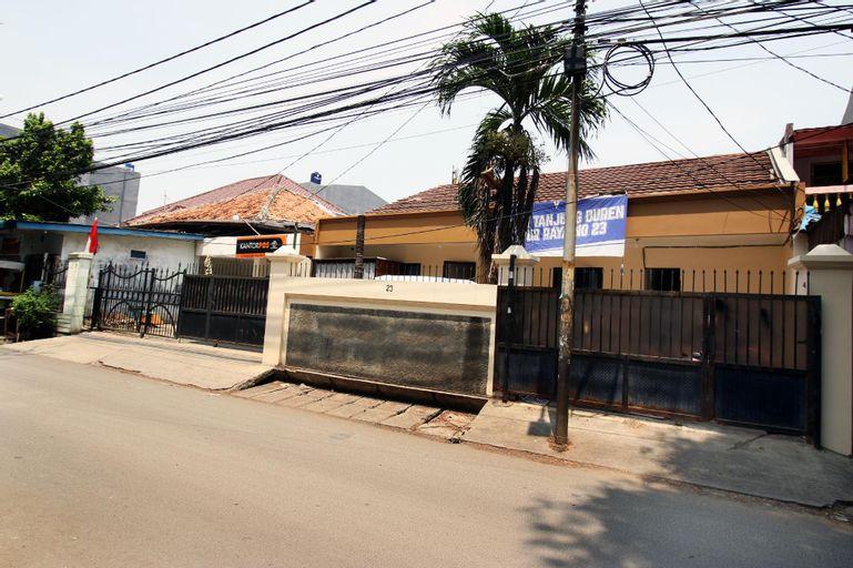 Kamar Keluarga Tanjung Duren 2, Jakarta Barat