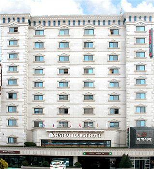 Cheonan Central Tourist Hotel, Cheonan