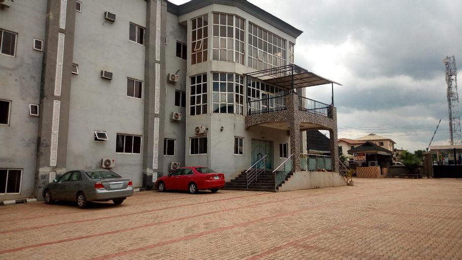 Wetland Hotels, Ibadan, Lagelu