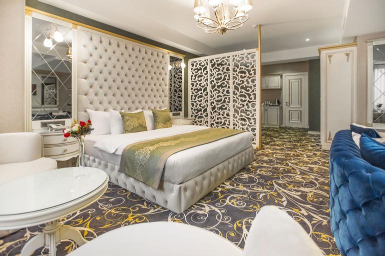 Gold Tbilisi Hotel, Tbilisi