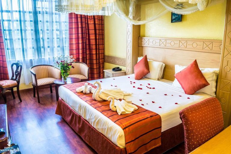 Waterbuck Hotel Ltd, Nakuru Town West