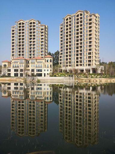 Pollon International Apartment Changtai Mayangxi Branch, Zhangzhou