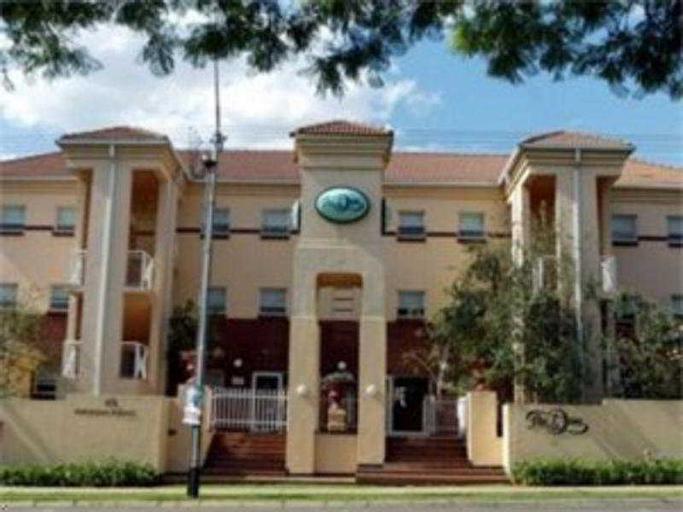 Don Arcadia I, City of Tshwane