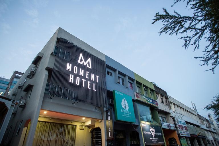 Moment Hotel, Kuala Lumpur