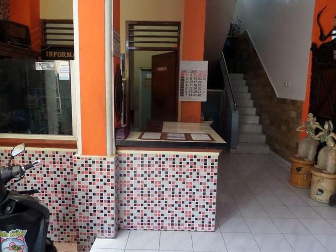 Merapi Hotel Yogyakarta, Yogyakarta