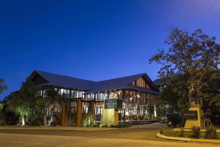 Kimberley Sands Resort, Broome
