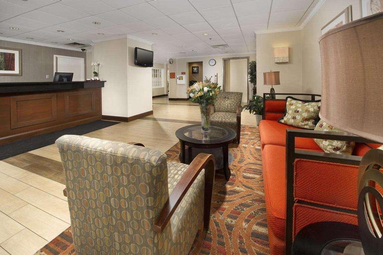 American Inn of Bethesda, Montgomery