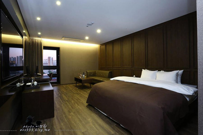 HOTEL M PLACE, Namdong